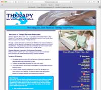 Therapy Services PT